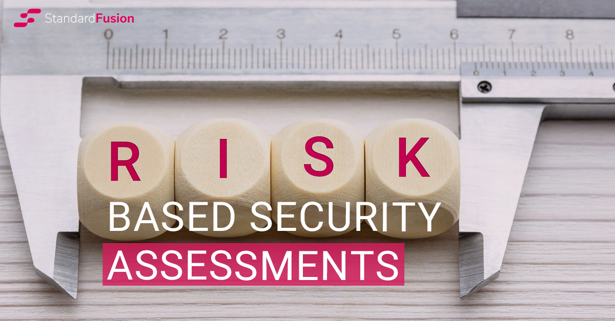 risk based security assessments_blog cover_darkerpink