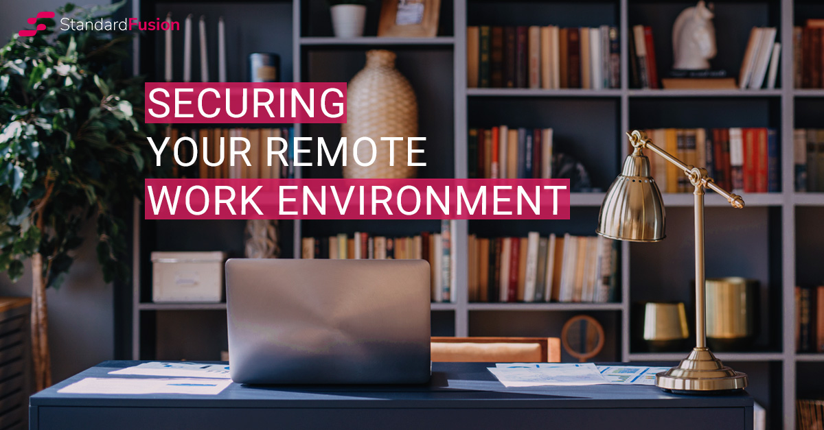 securing home work environment_cover image