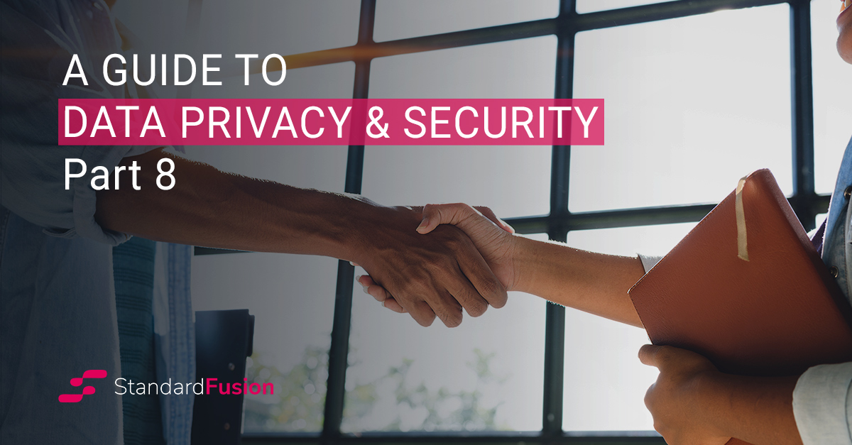 Privacy Assurance